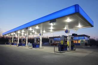 Tankstellenbau Unternehmen Brennstoffe Kraftstoffe Treibstoffe